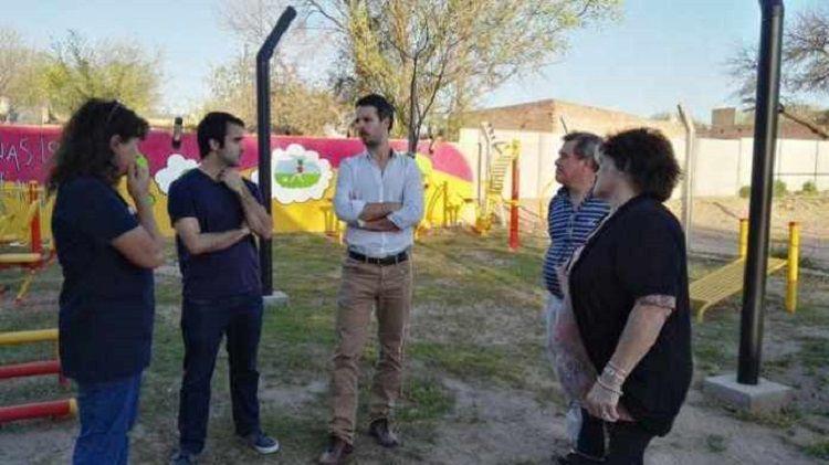 Martín Maquieyra es candidato a diputado por cambiemos