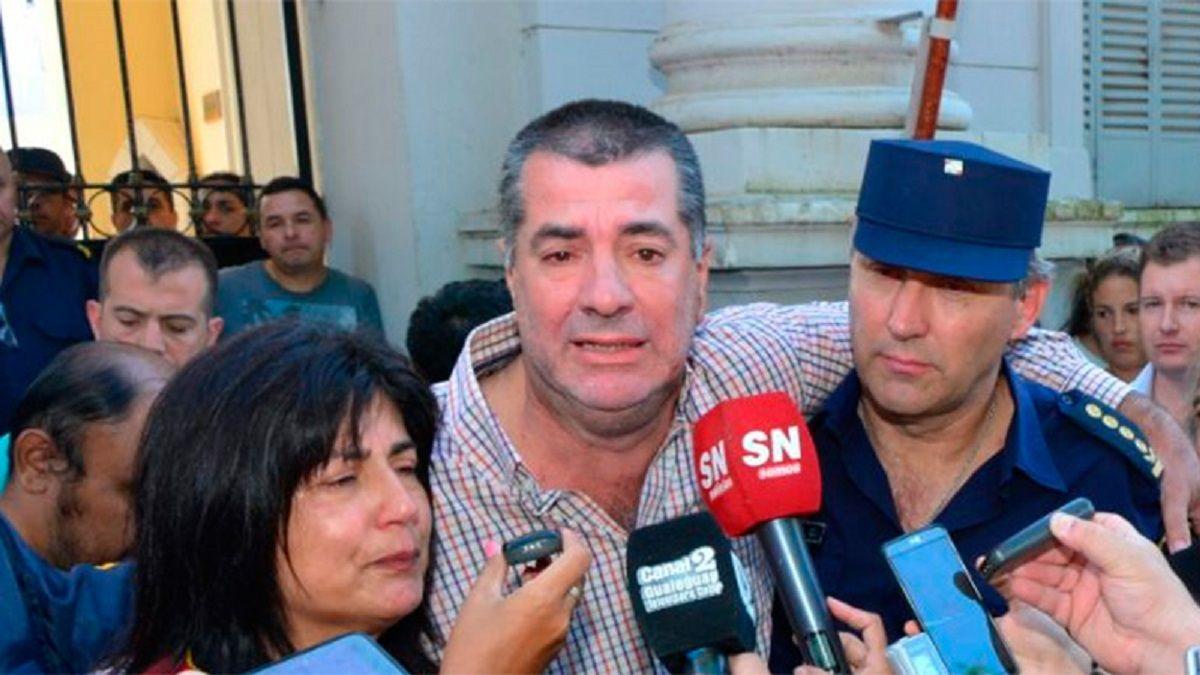 La palabra de la mamá de Micaela García tras el fallo de la Justicia