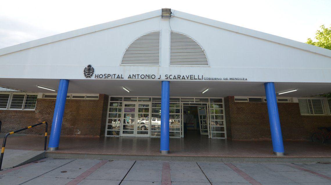 Hospital Regional Antonio J. Scaravelli