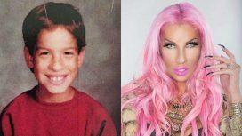 Nikki Exotika gastó un millón de dólares para parecerse a la muñeca Barbie