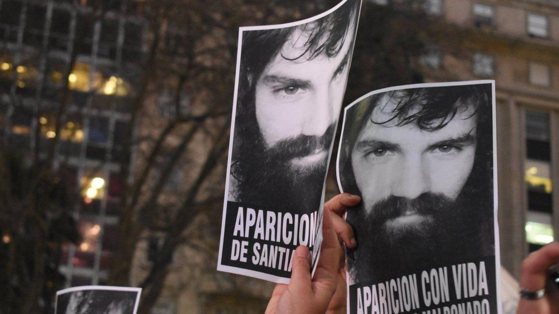 La encuesta del Gobierno que mide el impacto electoral del caso Santiago Maldonado