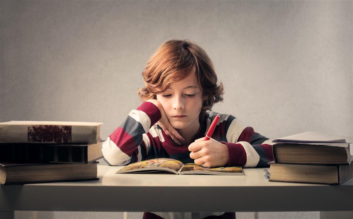 Usó la lógica: la respuesta a un problema de matemáticas de un nene que se hizo viral
