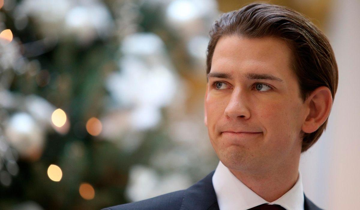 Sebastian Kurz, el niño prodigio que se encamina a ser el gobernante más joven del mundo