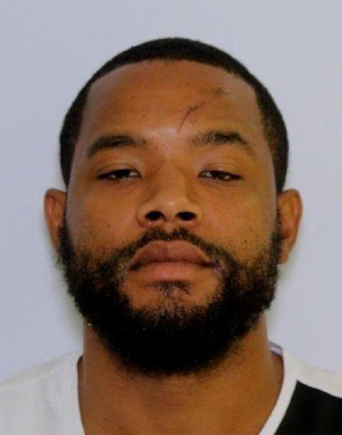 . El tirador fue identificado como Radeed Labeeb Prince, de 37 años