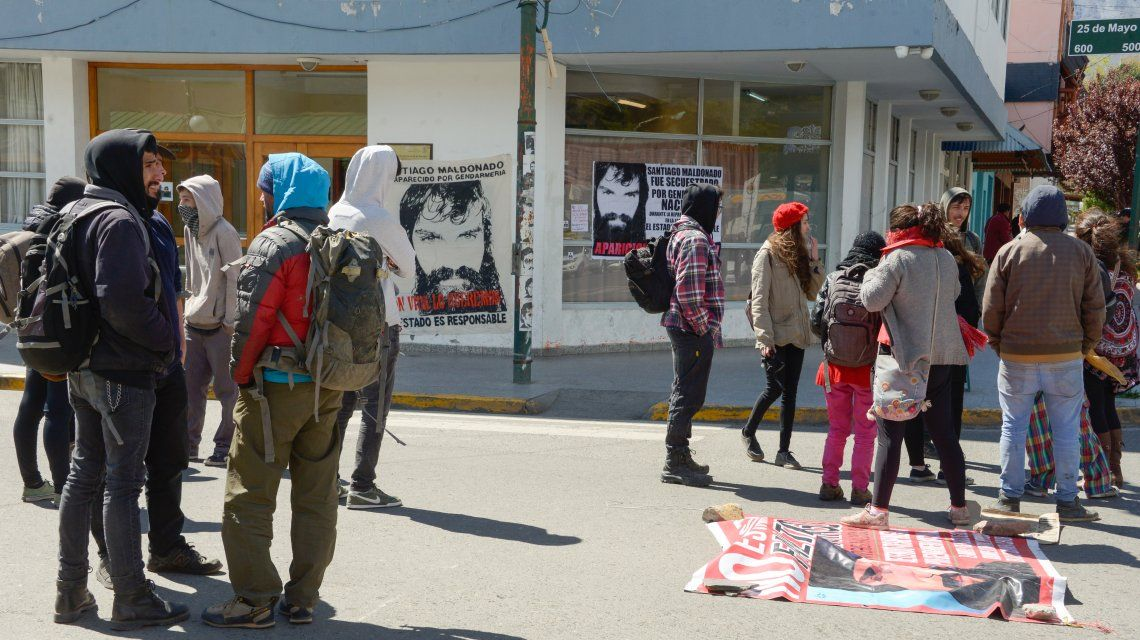 Caso Maldonado: el joven mapuche que aportó datos podría cobrar recompensa