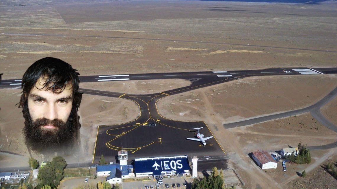 Aeropuerto de Esquel