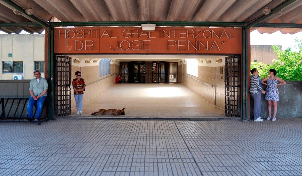 En este hospital nació la bebé que luego fue vendida