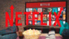 ¿Cuántos clientes tiene Netflix en el mundo?