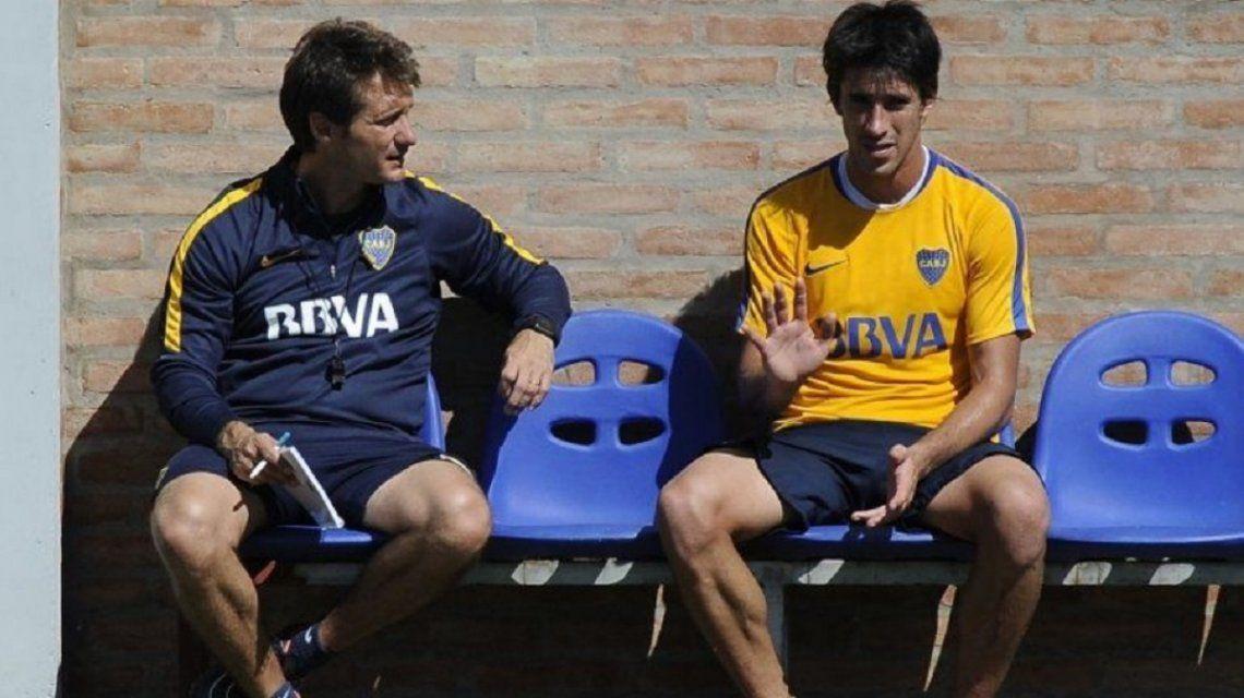 Boca: la decisión de Guillermo por el drama de Pablo Pérez
