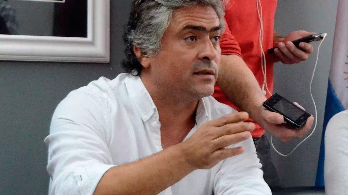 Ayacucho: hallan con un tiro en la cabeza a Fabián Puchulu, candidato a concejal de Cambiemos