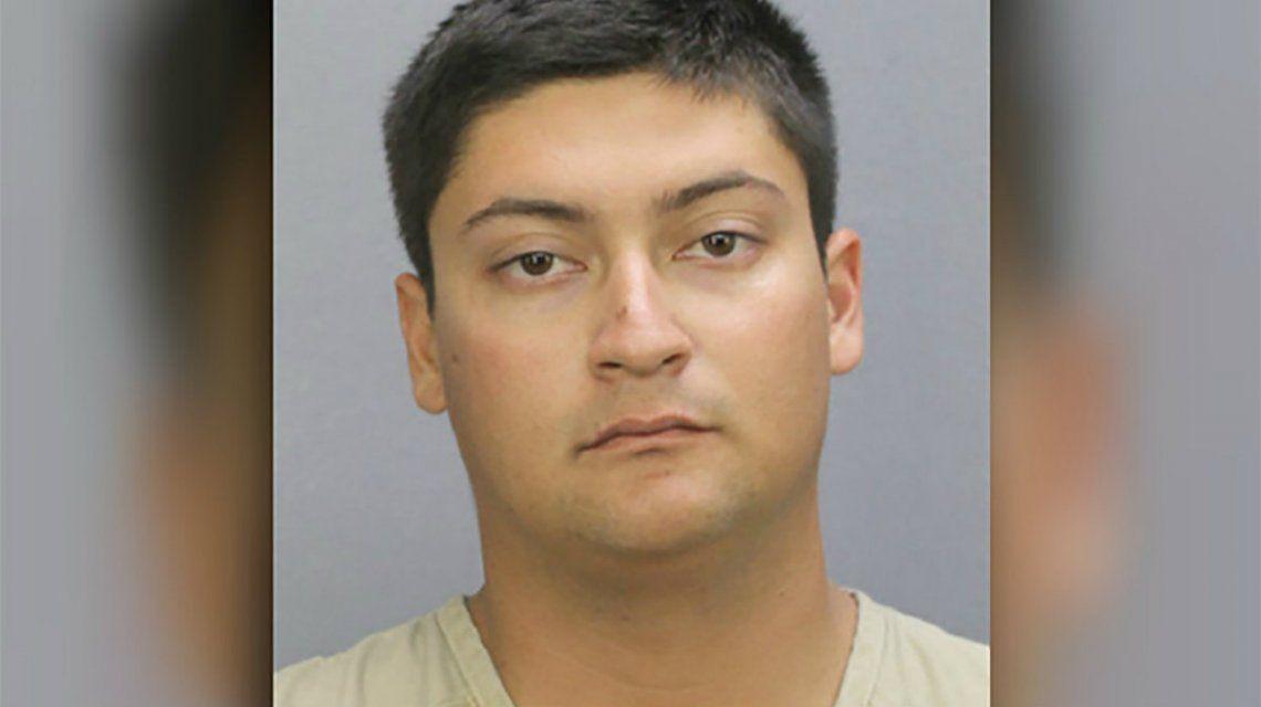 Combs fue arrestado por hacerse pasar por un policía
