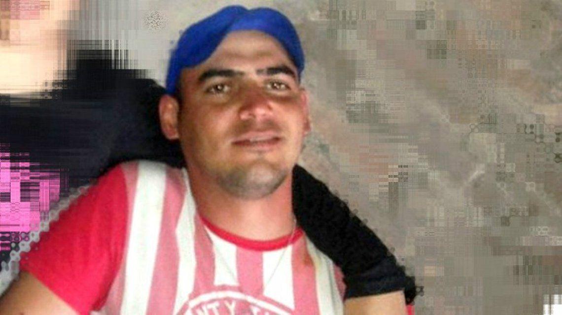 Jonathan Maximiliano Carrasco