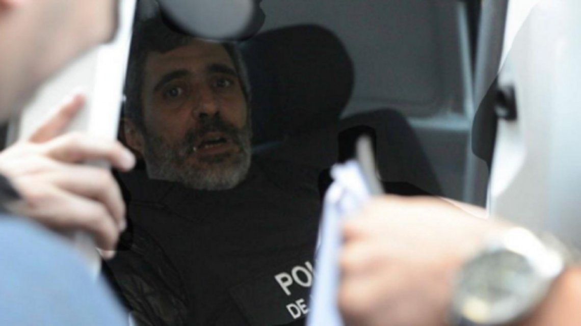 Detuvieron a Roberto Baratta, ex mano derecha de De Vido
