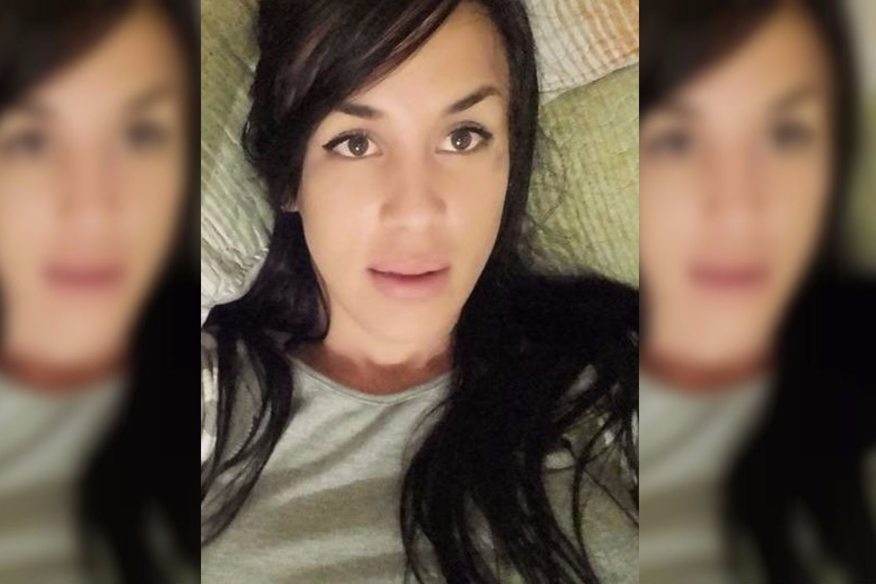 Azul Montoro fue asesinada a puñaladas en una pensión