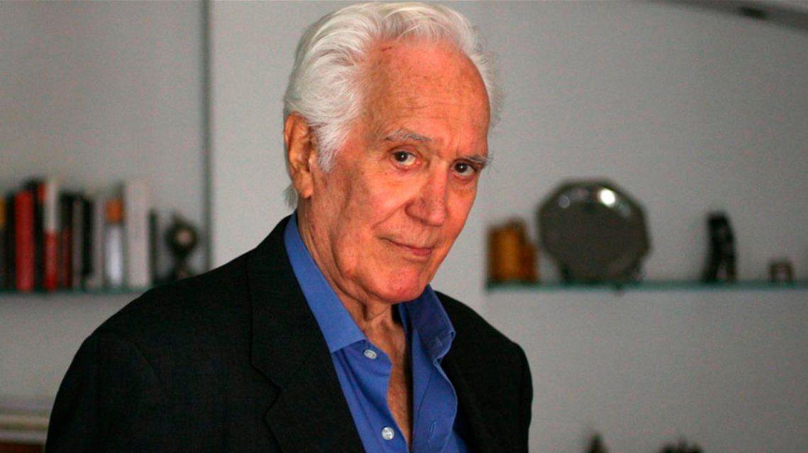 Federico Luppi tenía 81 años y una larga trayectoria en la actuación