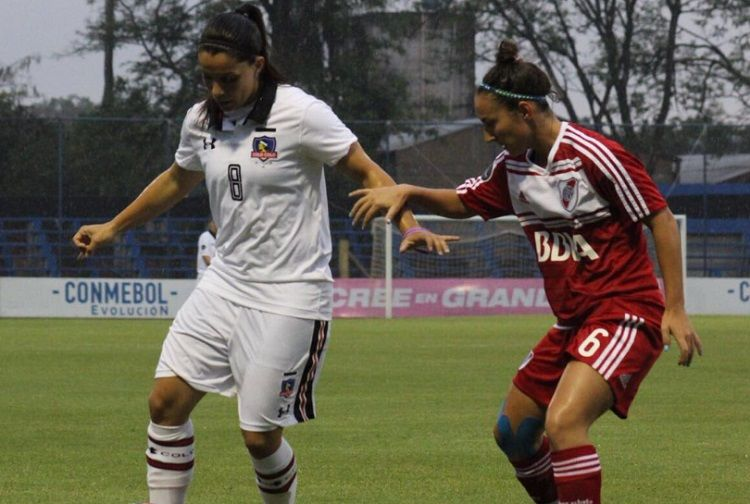 River quedó eliminado en semifinales de la Copa Libertadores de fútbol femenino