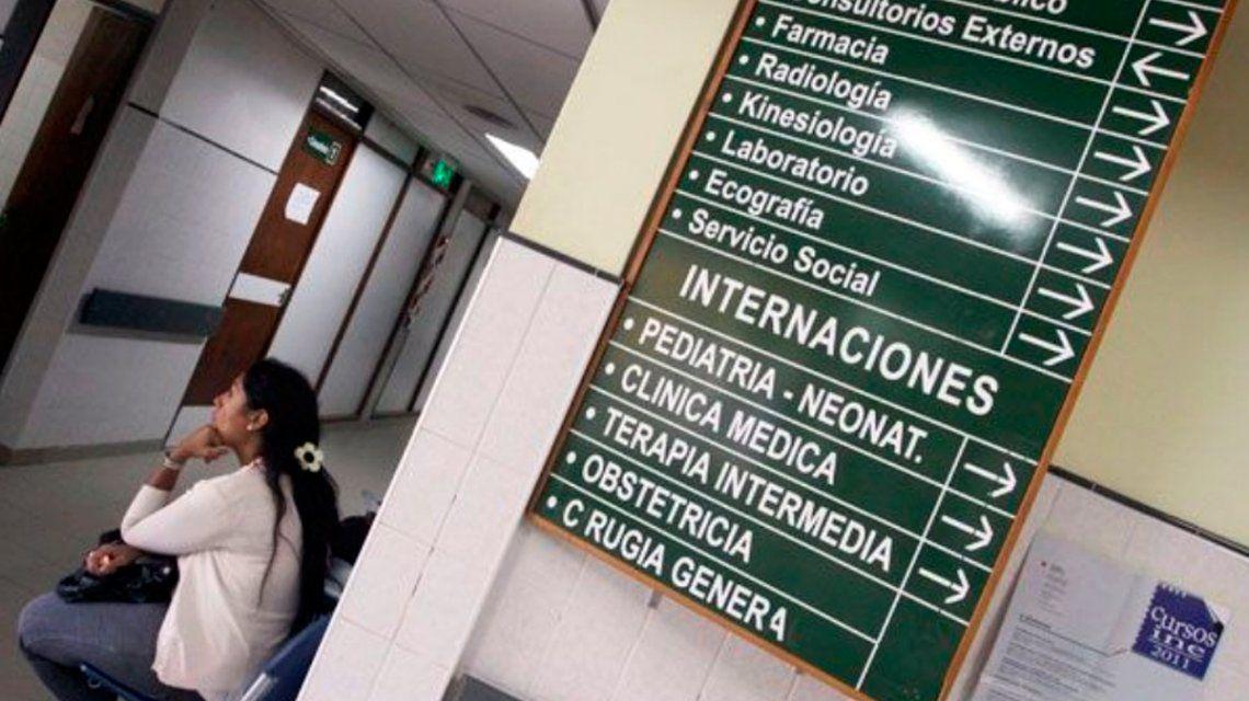 El Gobierno de Neuquén ofrece sueldos altos y vivienda a médicos