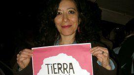 Fabiana Bringas, periodista censurada en Radio Nacional Córdoba