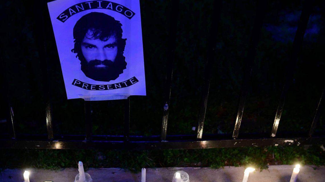 Miles de personas dejaron muestras de apoyo a la familia Maldonado