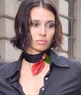 El muy repudiable tuit de Érica García sobre Santiago Maldonado