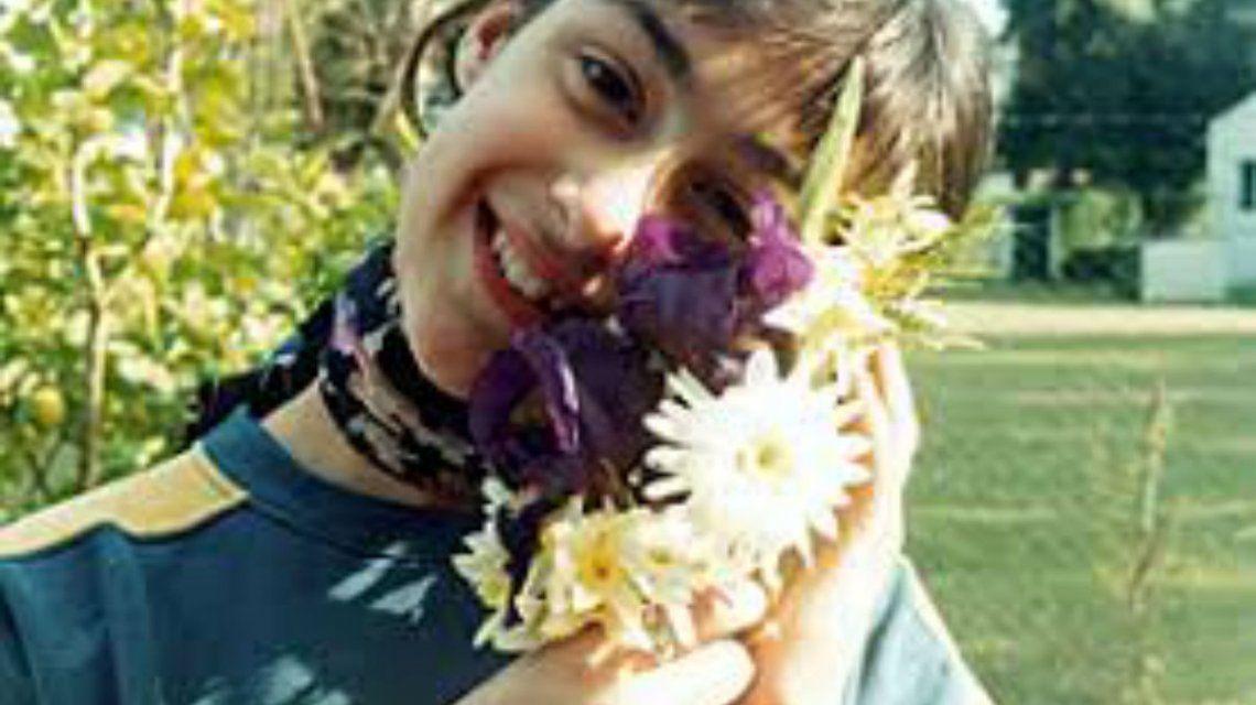 Natalia Melmann tenía 15 años cuando fue violada y asesinada