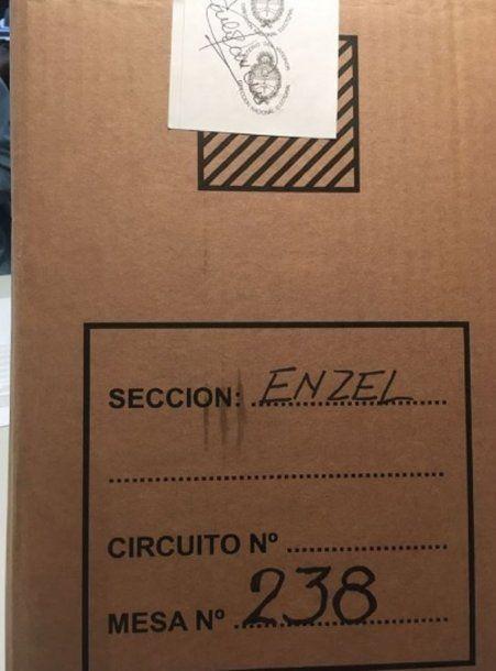 Elecciones argentinas en el exterior - Crédito: @CancilleriaARG