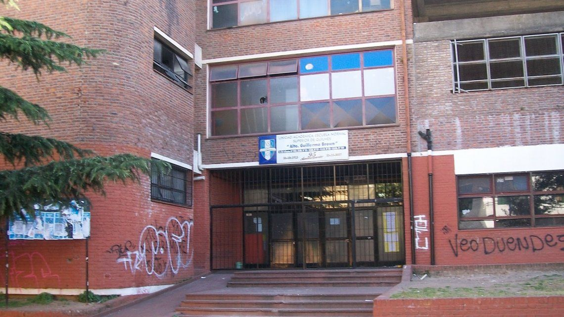 Escuela Normal de Quilmes
