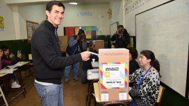 Urtubey dijo que en sociedad argentina está evaluando al gobierno nacional
