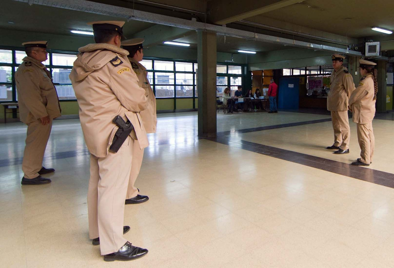 Jorge Landau denuncia a Patricia Bullrich por instaurar un sistema de seguridad paralelo en las elecciones