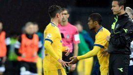 La c... de tu madre, el insulto de Dybala a su entrenador