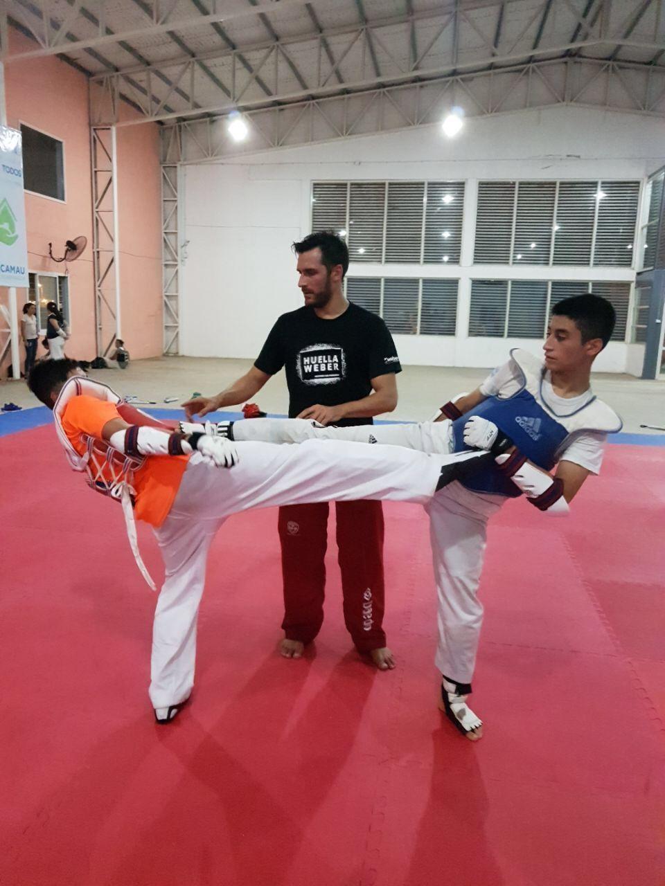Ganó el oro olímpico y ahora persigue otro objetivo: la nueva vida de Sebastián Crismanich