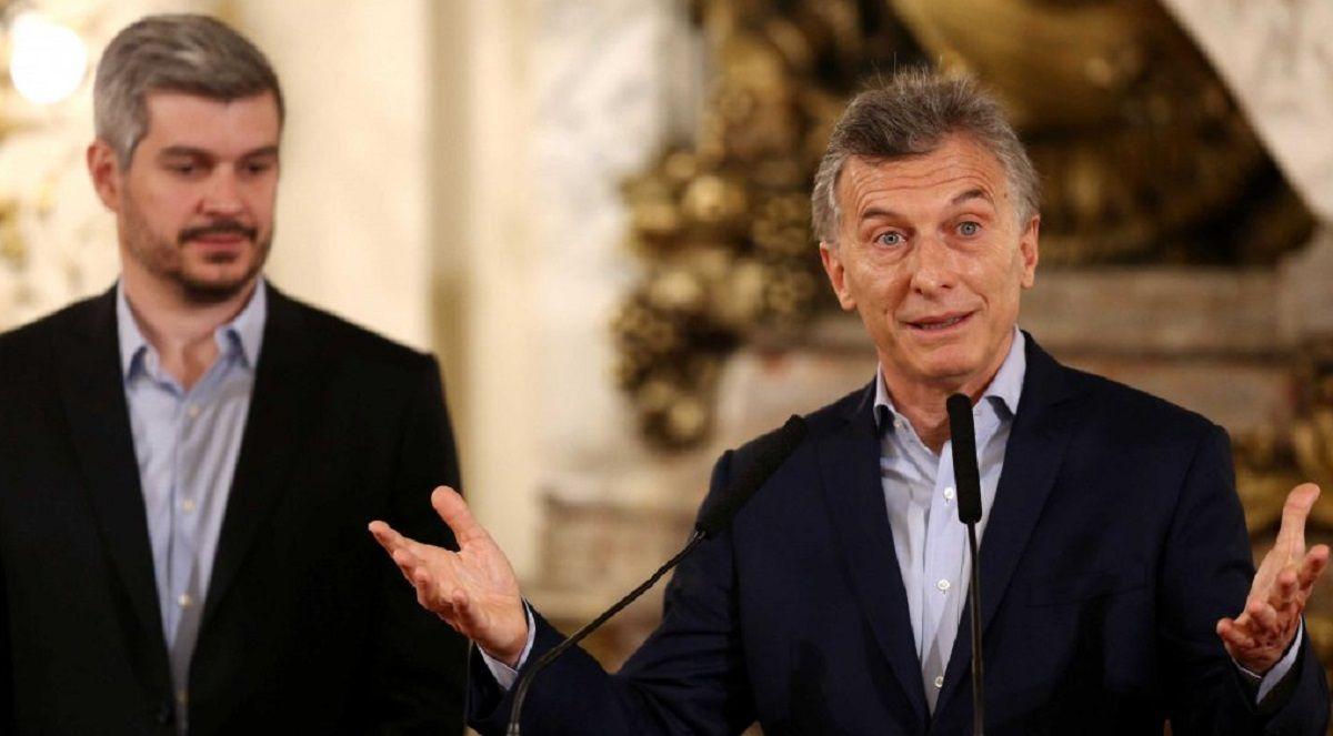 Macri habló del blanqueo de capitales que hizo su hermano Gianfranco
