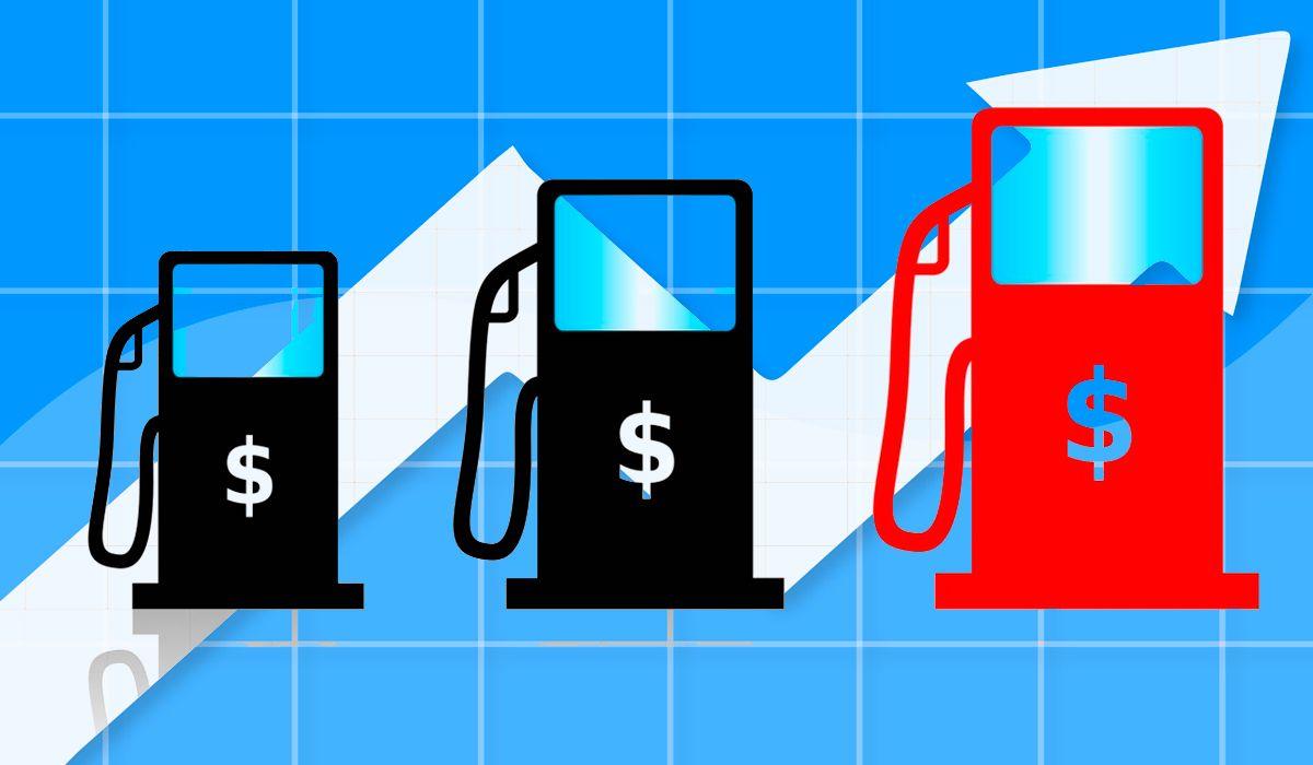 Desde hoy la nafta está entre un 10 y un 12% más cara  en la Ciudad