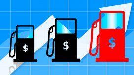 Gas, transporte, combustible y alimentos, lo que más aumentó en octubre