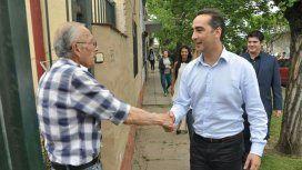Ramiro Tagliaferro ratificó su liderazgo en el Municipio que gobierna hace 22 meses