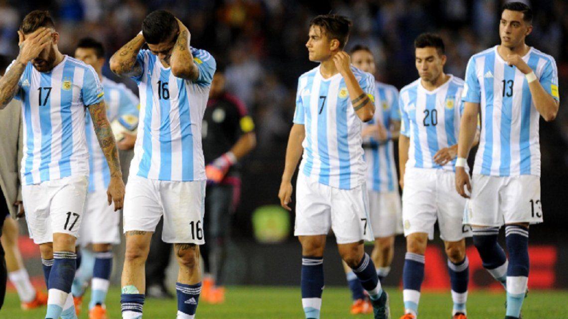 El argentino Nicolás Gaitán, elegido entre los peores futbolistas del año