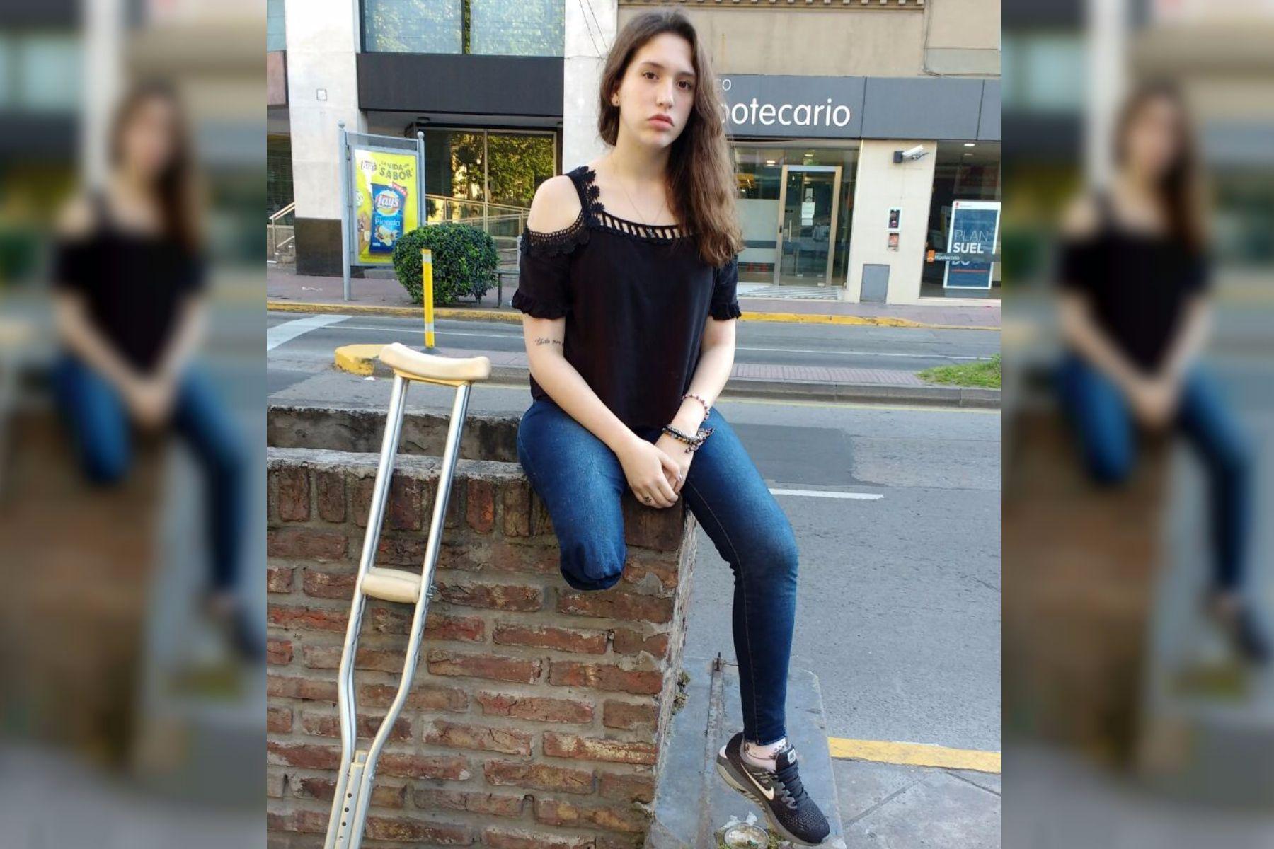 Sofía Clavelis