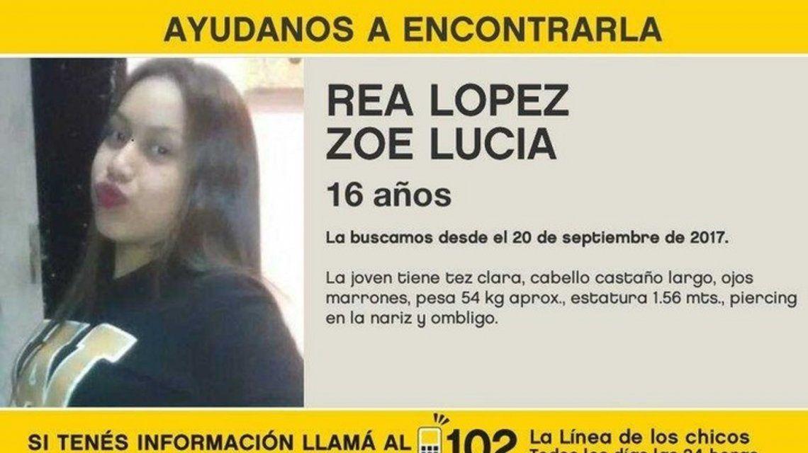 Desesperada búsqueda de  dos chicas que desaparecieron desde septiembre