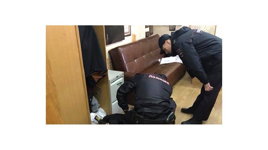 Acuchillaron a una periodista opositoria: está internada en coma