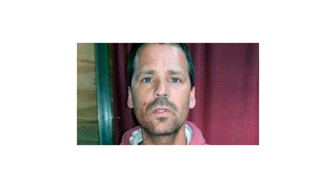 Este es el hombre que la mató de 16 puñaladas