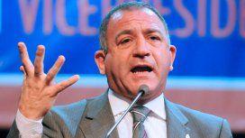 El exabrupto de Luis Juez contra Alberto: Lo hubiese agarrado del cogote