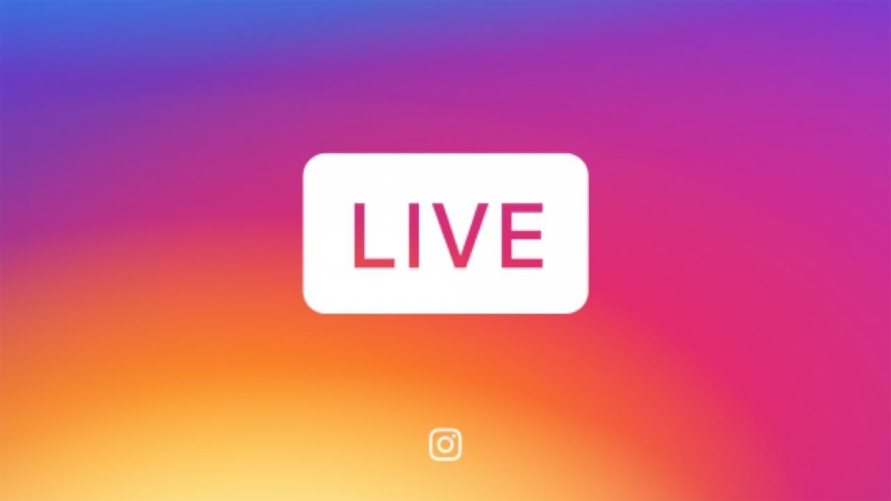 Instagram permite invitar a otros usuarios a tus transmisiones en vivo