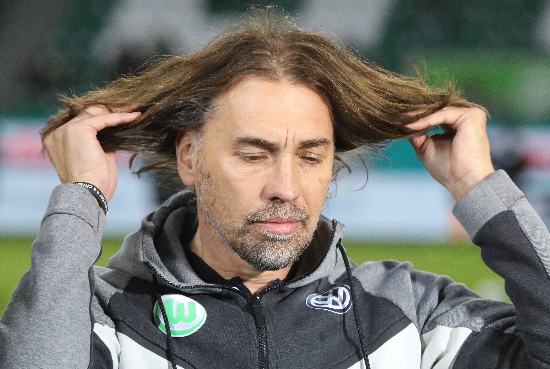 La insólita costumbre higiénica que Martin Schmidt les exige a los jugadores del Wolfsburgo