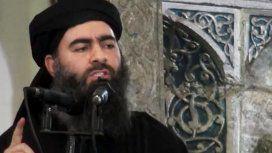 Éste es el líder del grupo terrorista que amenazó de muerte a Lionel Messi