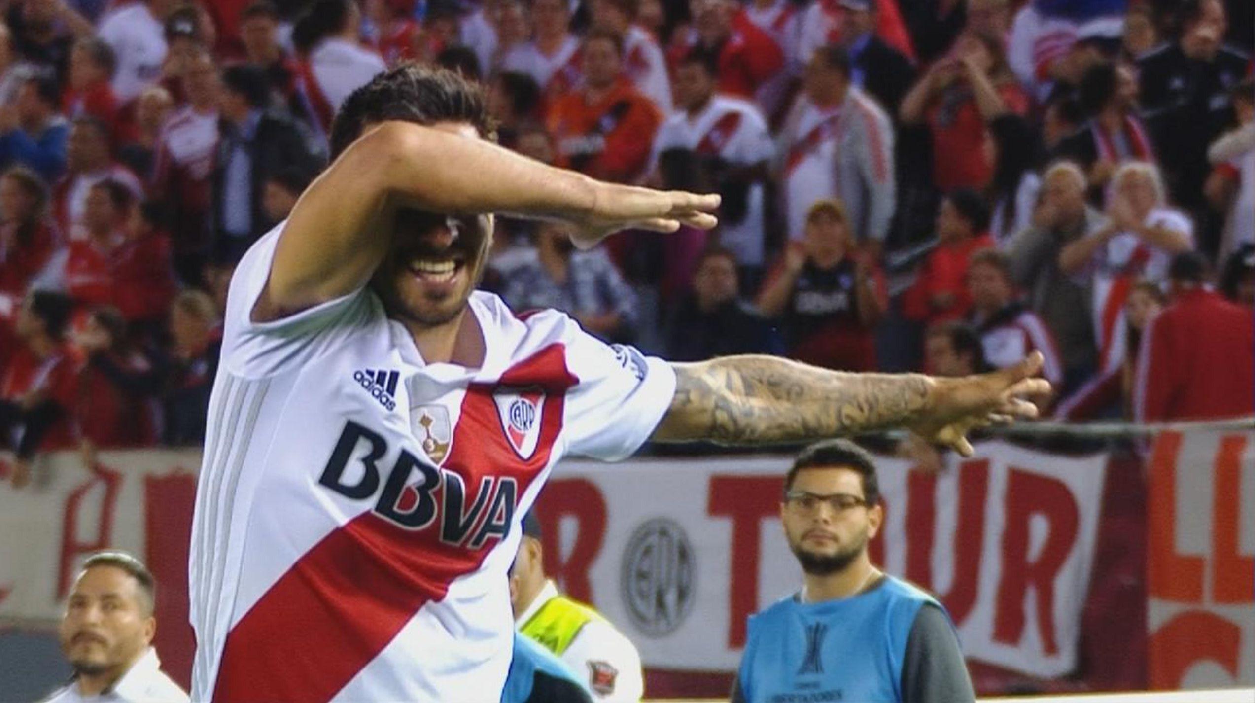River le ganó a Lanús y empieza a soñar con una nueva Libertadores en su vitrina