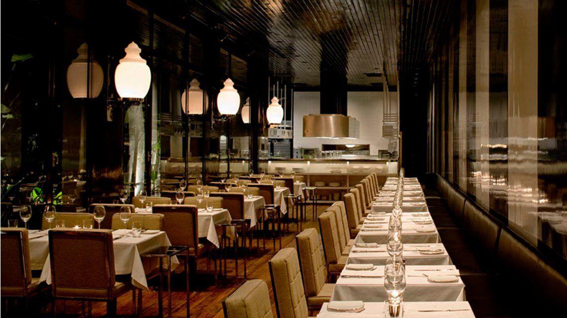Tegui, el único restaurante argentino entre los 10 mejores de Latinoamérica
