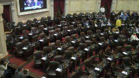Sesiones extraordinarias del Congreso Nacional