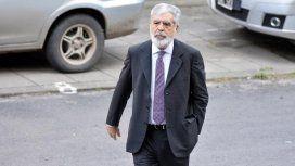 De Vido negó participación personal en la asignación de fondos a la novela de Andrea Del Boca