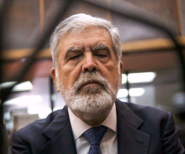 Julio De Vido<br>