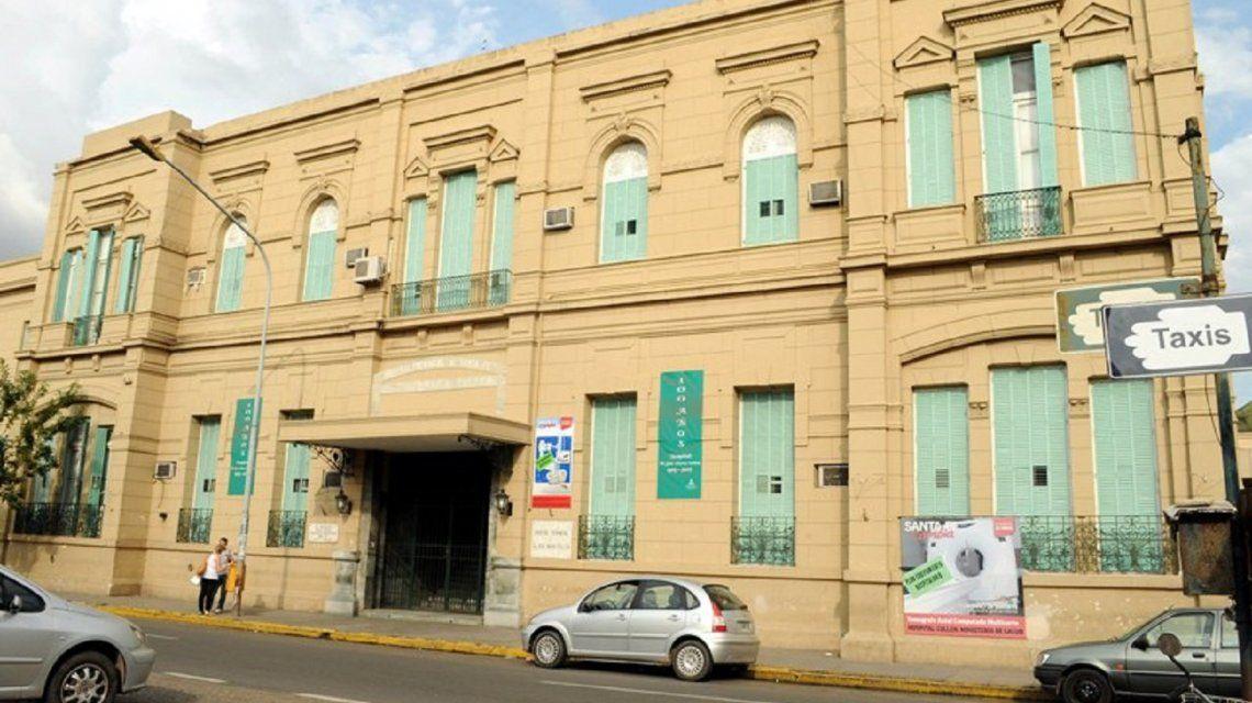 Hospital Provincial Dr. José María Cullen
